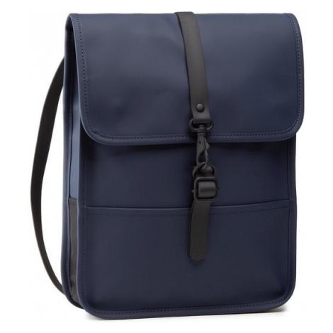 Rains Plecak Backpack Micro 1366 Granatowy