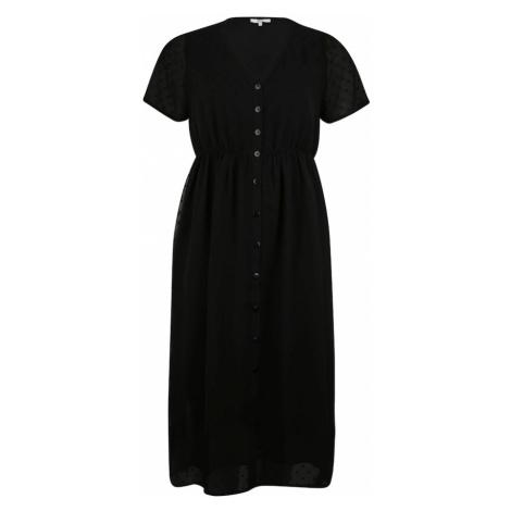 ABOUT YOU Curvy Sukienka 'Grace' czarny