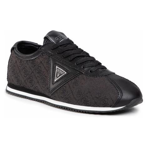 Sneakersy GUESS - FM6TOR FAL12 BLKBL