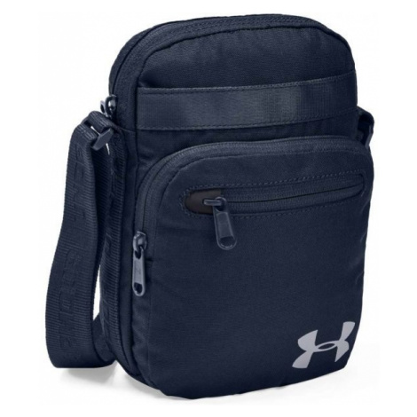 Under Armour UA CROSSBODY ciemnoniebieski  - Torba na ramię