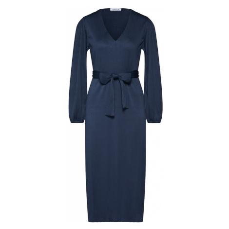 EDITED Sukienka koktajlowa 'Tasmin' niebieski