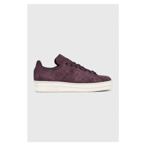 Adidas Originals - Buty Stan Smith New Bold