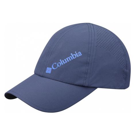 COLUMBIA Czapka z daszkiem SILVER RIDGE III BALL CAP-Łososiowy
