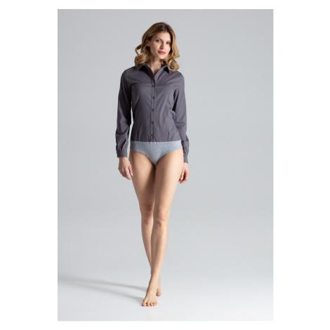 Women's bodysuit Figl M315