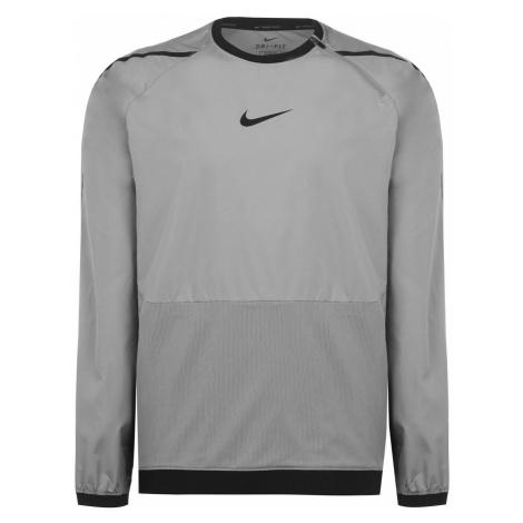 Top z długim rękawem Nike Pro Męski