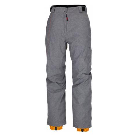 Damskie Spodnie Narciarskie | Popielate Fine Laides´ Pants Woox