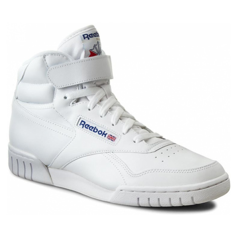 Buty Reebok - Ex-O-Fit Hi 3477 White Int