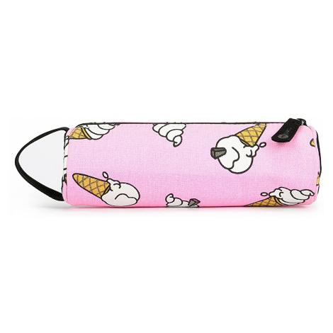 pokrowiec Mi Pac Pencil Case Ice Creams - Pink