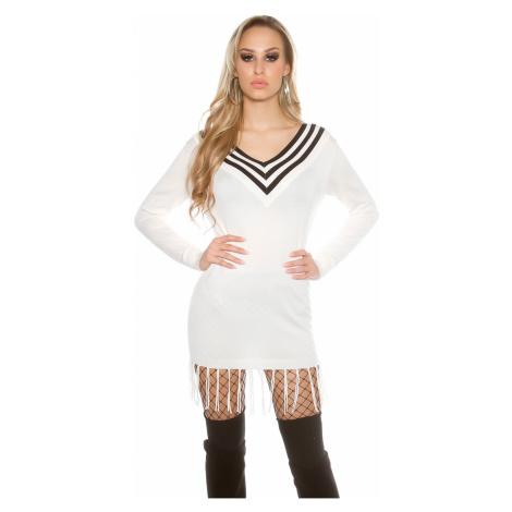Sukienka damska 78045 KouCla