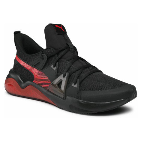 Buty PUMA - Cell Fraction 194361 04 Puma Black/High Risk Red
