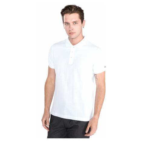 Tommy Hilfiger Polo Koszulka Biały