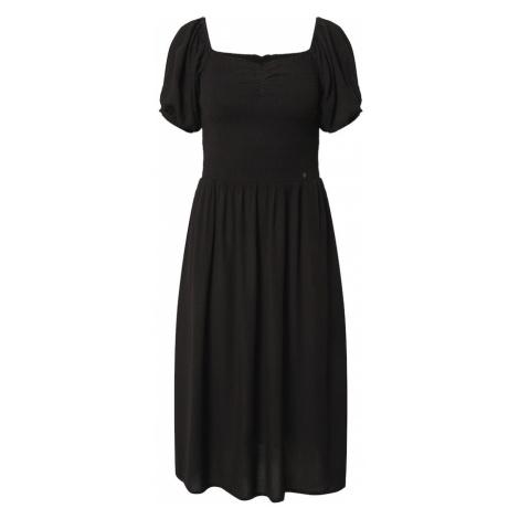 Superdry Sukienka 'Kala' czarny