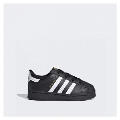 Buty dziecięce sneakersy adidas Originals Superstar CF I EF5396
