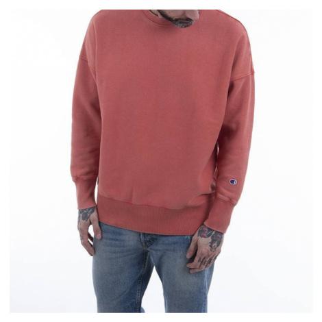 Bluza męska Champion Crewneck Sweatshirt 214924 OS037