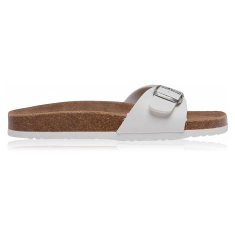 Linea Cork Sliders