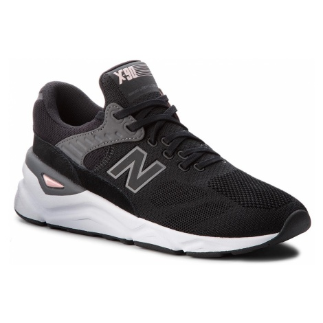 Sneakersy NEW BALANCE - MSX90HTC Czarny