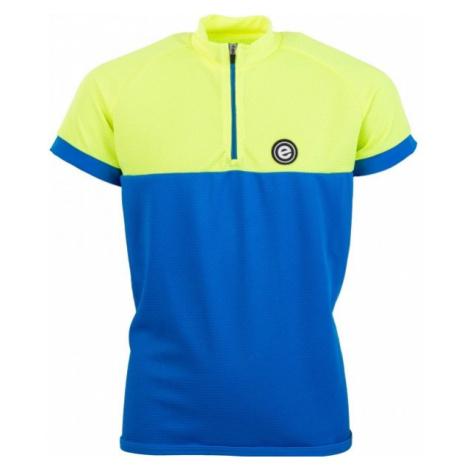 Etape PEDDY KOSZULKA KIDS niebieski 152-158 - Koszulka rowerowa dziecięca
