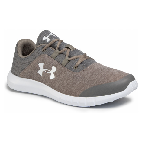 Buty UNDER ARMOUR - Ua Mojo 3019858-301 Grn
