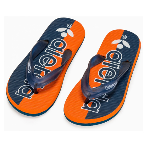 Inny Men's t-bar sandals T289