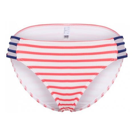 ESPRIT Dół bikini 'SIRAH' granatowy / różowy / biały