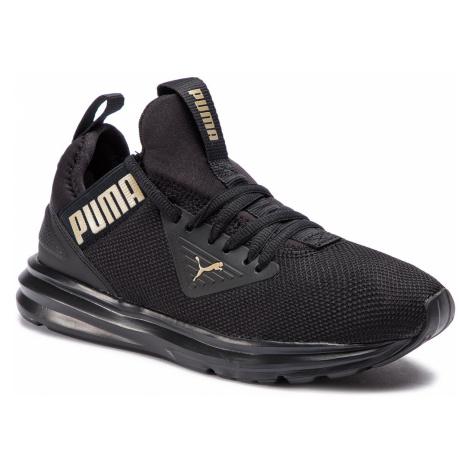 Sneakersy PUMA - Enzo Beta 192443 01 Puma Black/Metallic Gold