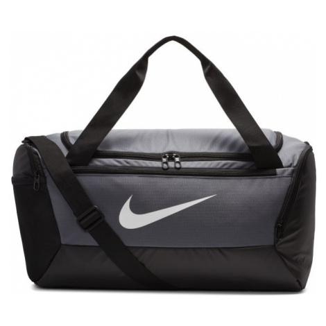 Torba treningowa Nike Brasilia (mała) - Szary