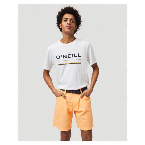 O'Neill Roadtrip Szorty Pomarańczowy