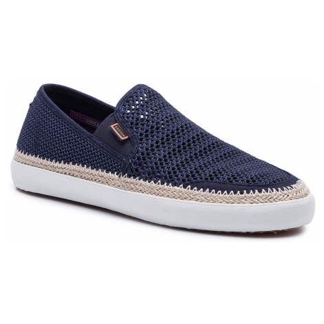 Espadryle SCOTCH & SODA - Izomi 18879509 Blue Night S68