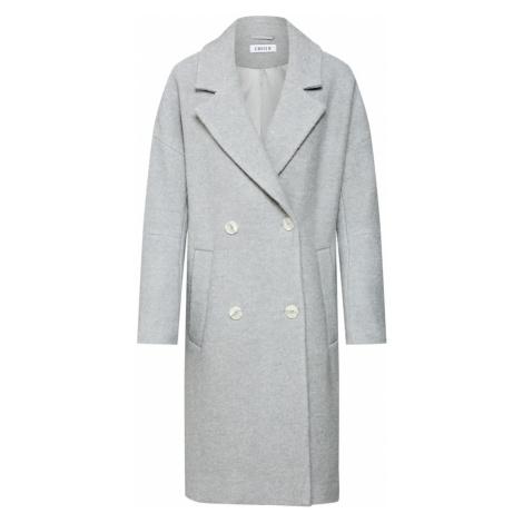EDITED Płaszcz przejściowy 'Bristol' w kolorze czarnym