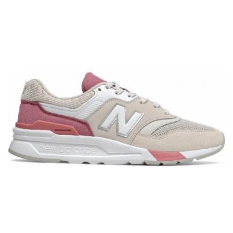 Buty damskie sneakersy New Balance CW997HBQ