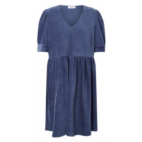 Modström Sukienka 'Freya' niebieski