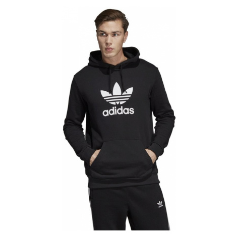 Bluza męska adidas Originals Trefoil Warm-Up DT7964
