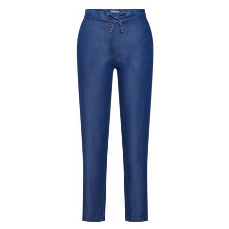 Cartoon Spodnie niebieski denim