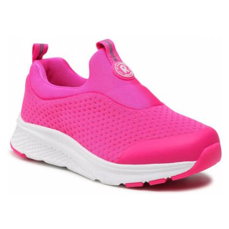 Reima Sneakersy Mukavin 569461 Różowy