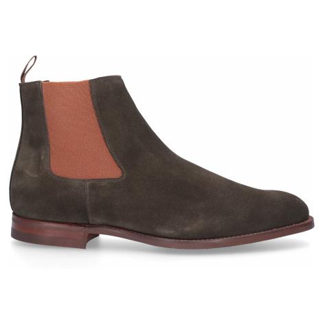 Crockett & Jones - Buty Chelsea Boots LINGFIELD 2