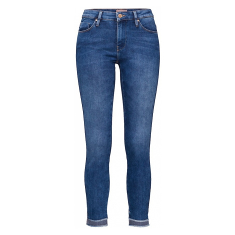 ONLY Jeansy blue denim