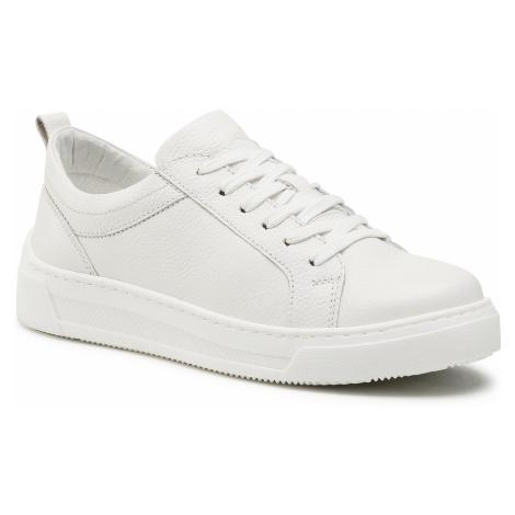 Sneakersy LASOCKI - WI23-INDIA-05 White