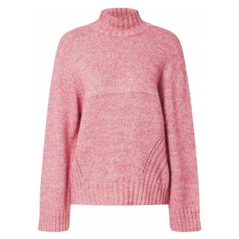 Modström Sweter 'Sanka' różany