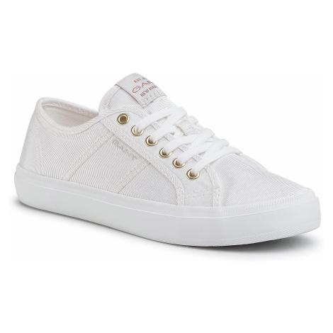 Tenisówki GANT - Pinestreet 20539516 White G29