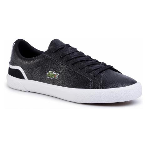 Sneakersy LACOSTE - Lerond 120 7 Cma 7-39CMA0064312 Blk/Wht