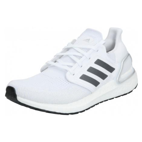ADIDAS PERFORMANCE Buty do biegania czarny / biały