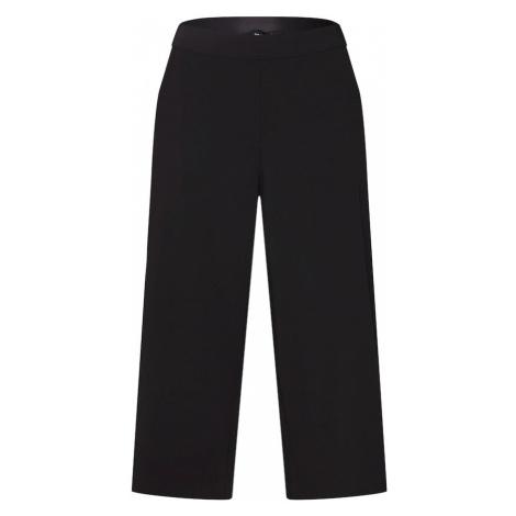 OBJECT Spodnie czarny