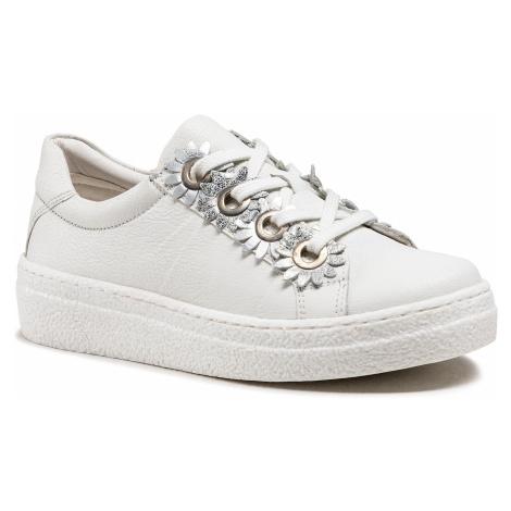 Sneakersy QUAZI - QZ-12-02-000081 102/1