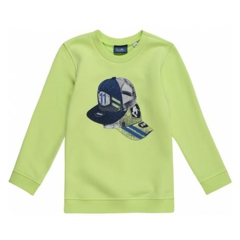 Sanetta Kidswear Bluza jabłko