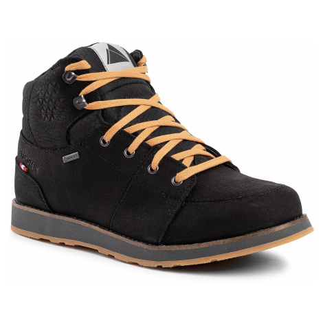 Trekkingi DACHSTEIN - Hubert Gtx GORE-TEX 311964-1000/5146 Black/Caramel