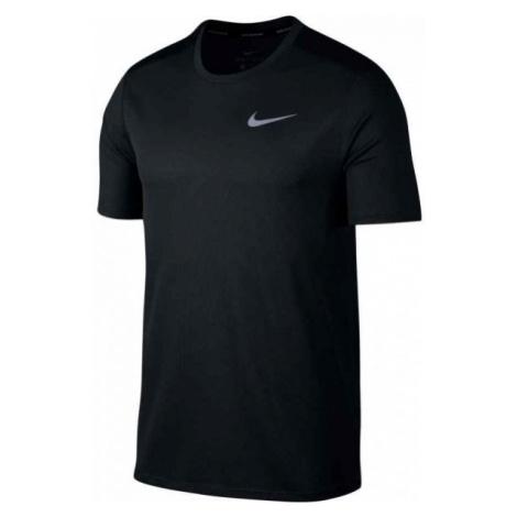 Nike BRTHE RUN TOP SS - Koszulka do biegania męska