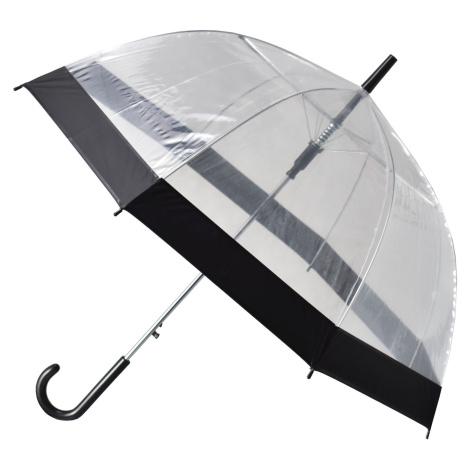 Parasol Semiline Transparent