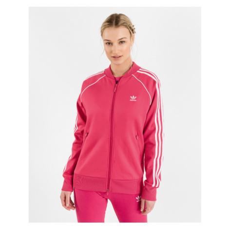 adidas Originals Bluza Różowy