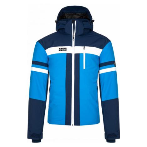 Men's winter jacket Kilpi PONTE-M