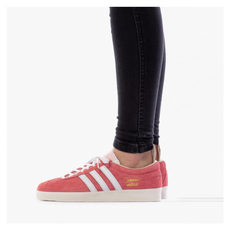 Buty damskie sneakersy adidas Originals Gazelle Vintage EF5576